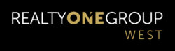 Realty One Group West logo - dark